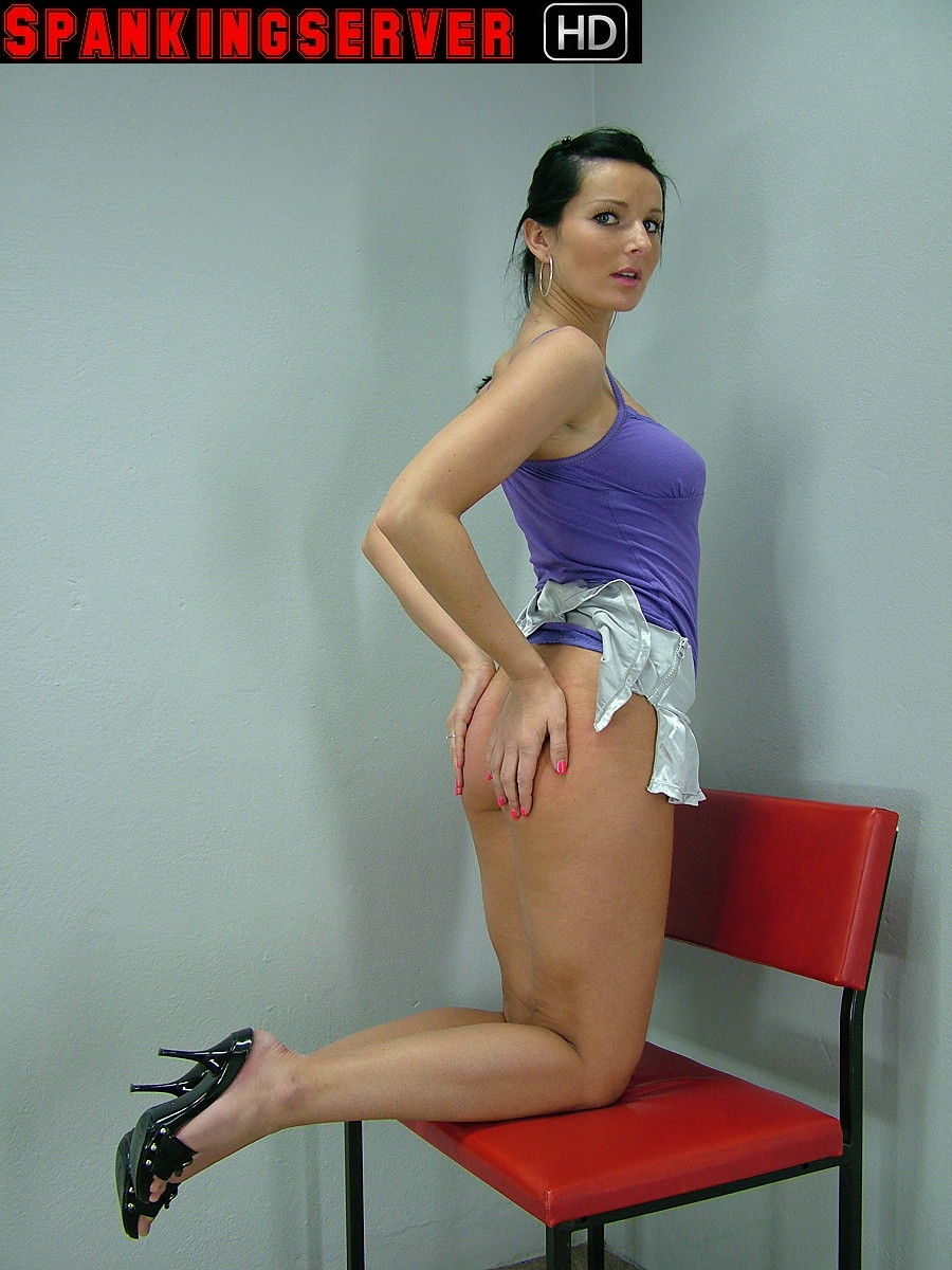 Spanking Caning Whipping HDSD Scenes  Page 3